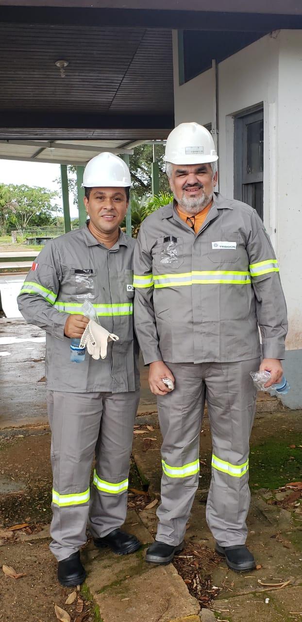 mineração taboca manaus am